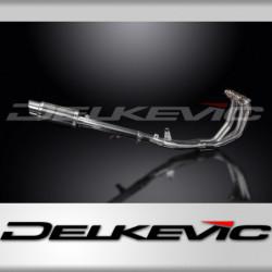 Delkevic układy wydechowe 693