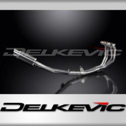 Delkevic układy wydechowe 694