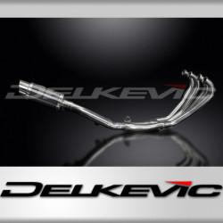 Delkevic układy wydechowe 695