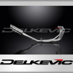 Delkevic układy wydechowe 696