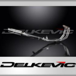 Delkevic układy wydechowe 697