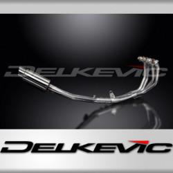 Delkevic układy wydechowe 698