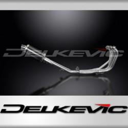 Delkevic układy wydechowe 700
