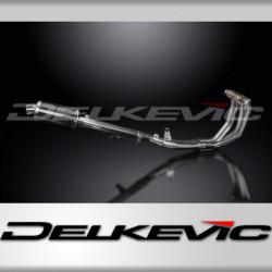 Delkevic układy wydechowe 701