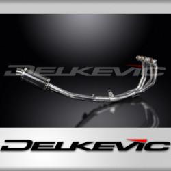 Delkevic układy wydechowe 702