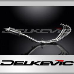 Delkevic układy wydechowe 703