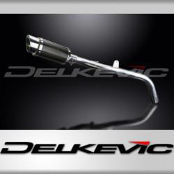 Delkevic układy wydechowe 813
