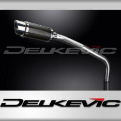 Delkevic układy wydechowe 814