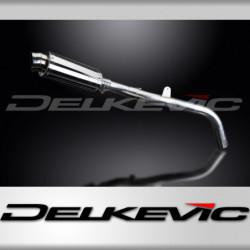 Delkevic układy wydechowe 821