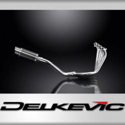 Delkevic układy wydechowe 823