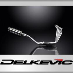 Delkevic układy wydechowe 824