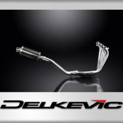 Delkevic układy wydechowe 825