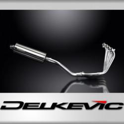Delkevic układy wydechowe 826