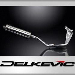 Delkevic układy wydechowe 828