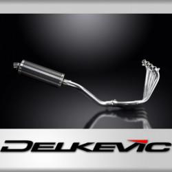 Delkevic układy wydechowe 830