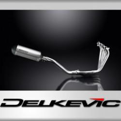 Delkevic układy wydechowe 831