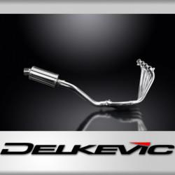 Delkevic układy wydechowe 833