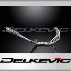 Delkevic układy wydechowe 836