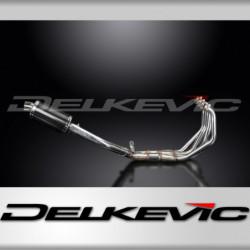 Delkevic układy wydechowe 838