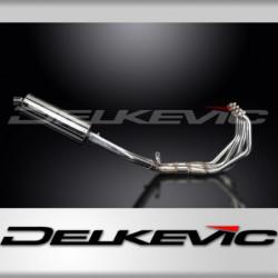 Delkevic układy wydechowe 839