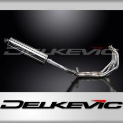 Delkevic układy wydechowe 840