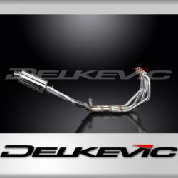 Delkevic układy wydechowe 844