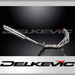Delkevic układy wydechowe 846