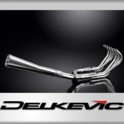 Delkevic układy wydechowe 848