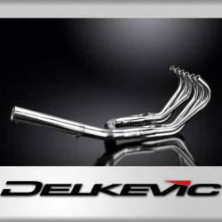 Delkevic układy wydechowe 849