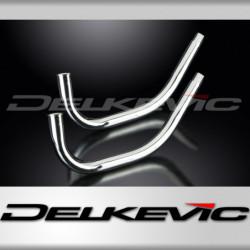 Delkevic układy wydechowe 855
