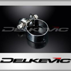 Delkevic układy wydechowe 856