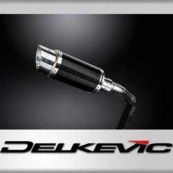 Delkevic układy wydechowe 858