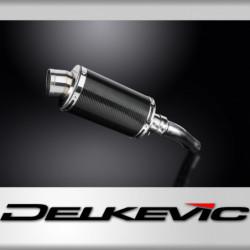 Delkevic układy wydechowe 860