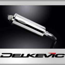 Delkevic układy wydechowe 861