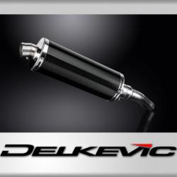 Delkevic układy wydechowe 865