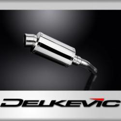 Delkevic układy wydechowe 868