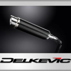 Delkevic układy wydechowe 869