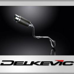Delkevic układy wydechowe 879