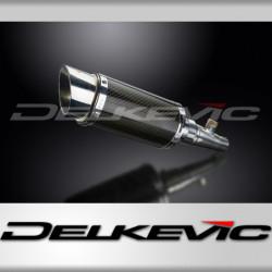 Delkevic układy wydechowe 928
