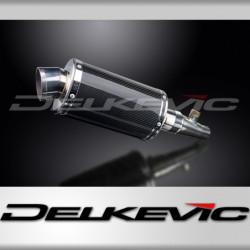 Delkevic układy wydechowe 930