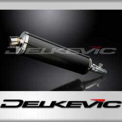 Delkevic układy wydechowe 933