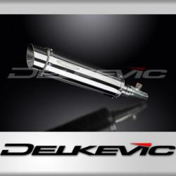 Delkevic układy wydechowe 938