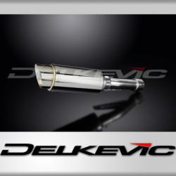 Delkevic układy wydechowe 940