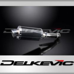 Delkevic układy wydechowe 941