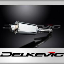 Delkevic układy wydechowe 947
