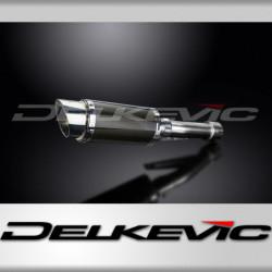 Delkevic układy wydechowe 950