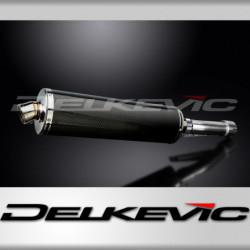 Delkevic układy wydechowe 955