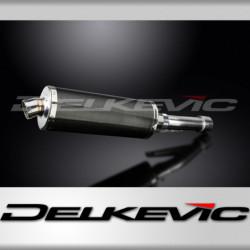 Delkevic układy wydechowe 956