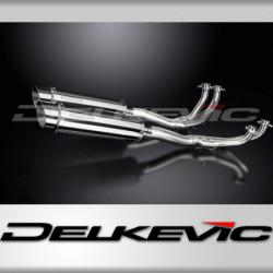 Delkevic układy wydechowe 962
