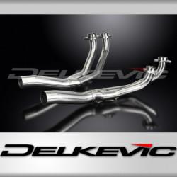 Delkevic układy wydechowe 964